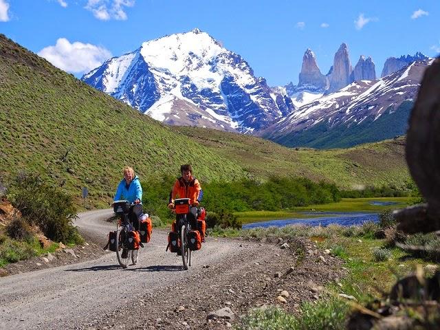 Cycle Trekking