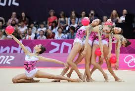 Group Gymnastics