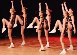 Sport Aerobics