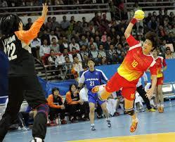 Chinese Handball