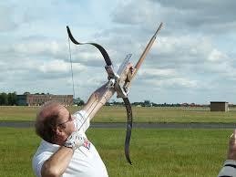Flight Archery