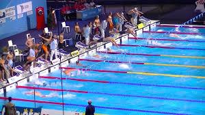 Medley Swimming