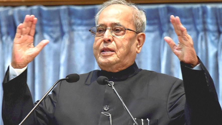 राष्ट्रपति ने कानीदीधी में सत्य भारती स्कूल का उद्घाटन किया