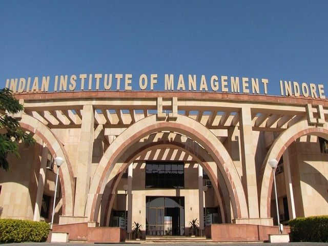 इंटरनेशनल मैनेजमेंट के प्रोग्राम लांच करेगा आईआईएम