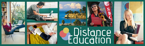 Distance Education